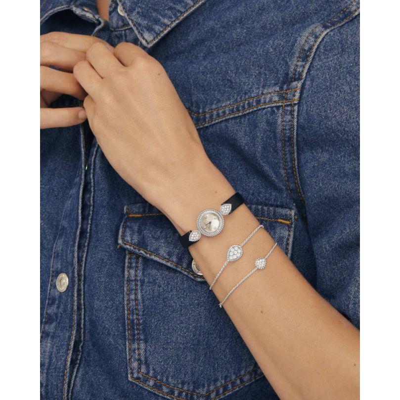 Second worn look SERPENT BOHÈME DIAMONDS セルパンボエム ブレスレット スモール