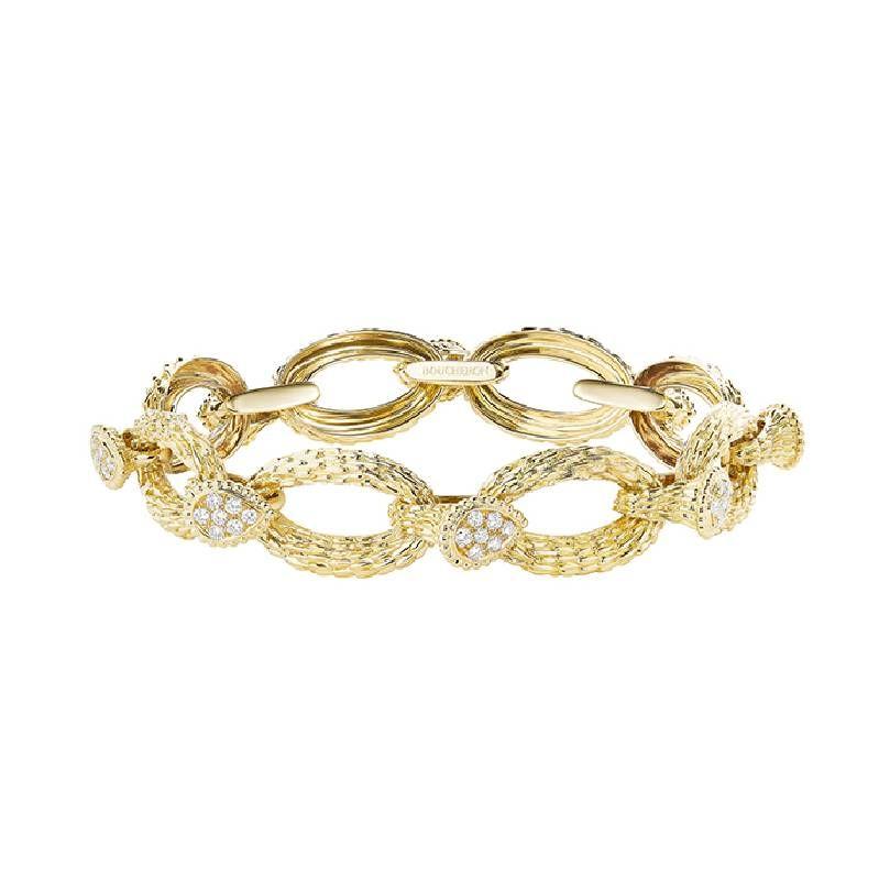 First product packshot Serpent Bohème Bracelet, S motifs