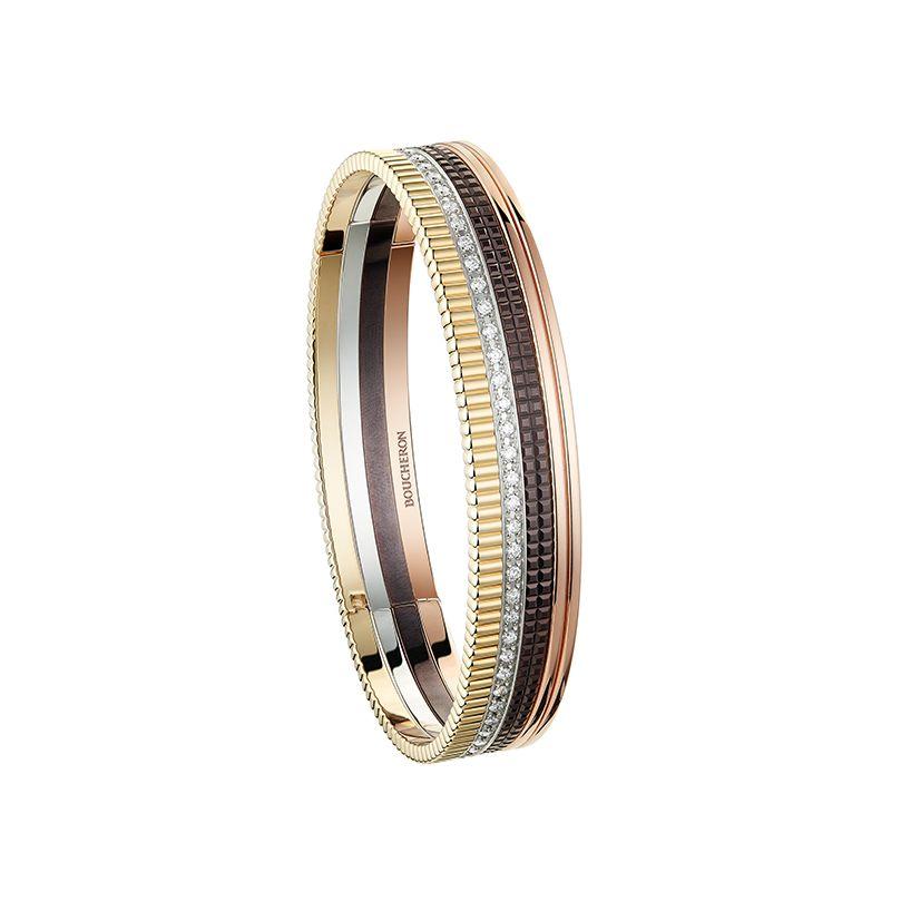 Premier packshot produit Bracelet Quatre Classique