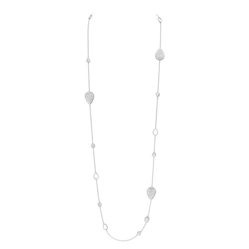 First product packshot Serpent Bohème long necklace 13 Motifs