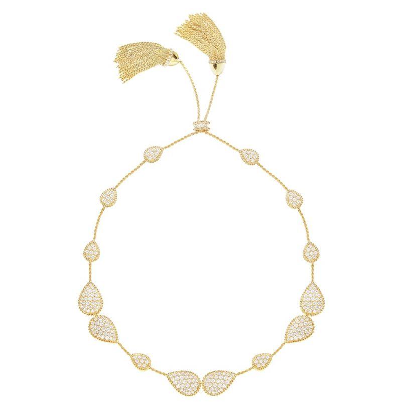 First product packshot Serpent Boheme Pompon Necklace