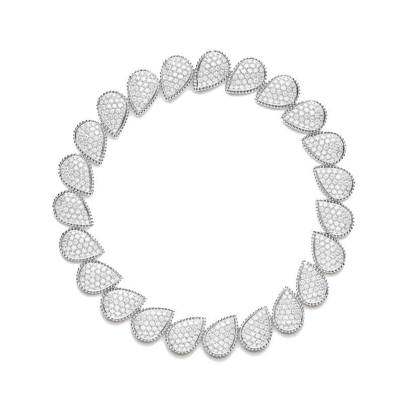 First product packshot Serpent Bohème necklace, 23 motifs