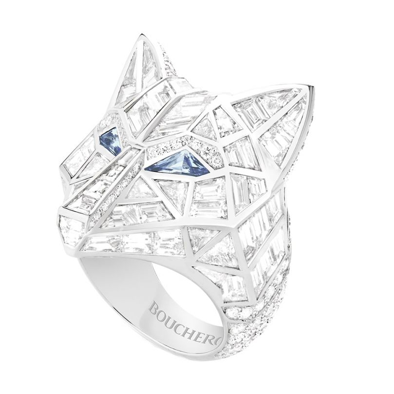 First product packshot The Wolf Ring