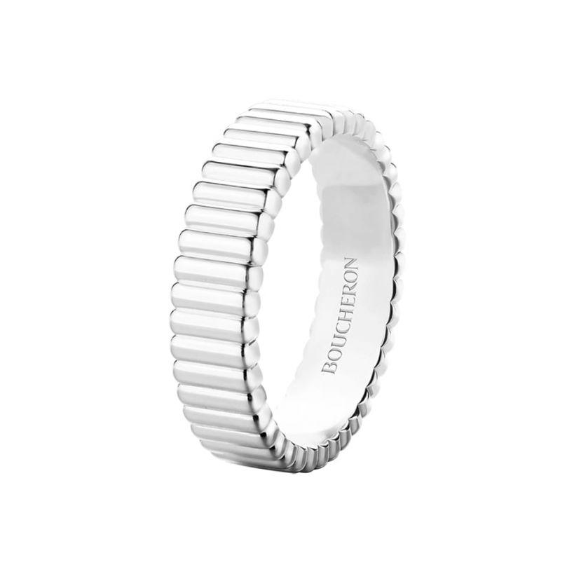 First product packshot Quatre Grosgrain Ring