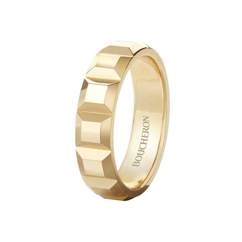 First product packshot Quatre Clou de Paris Ring