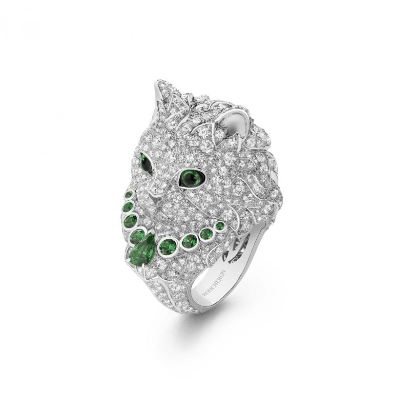 First product packshot Wladimir, the Cat Ring