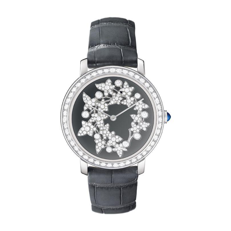 First product packshot Epure Lierre de Paris腕錶