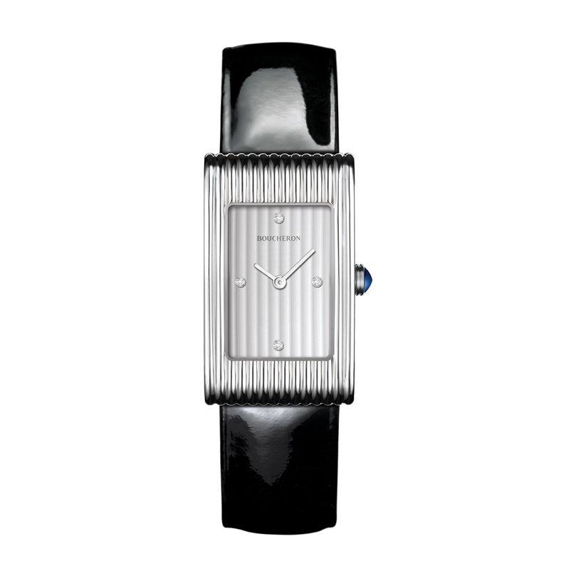 First product packshot Reflet腕錶,M號