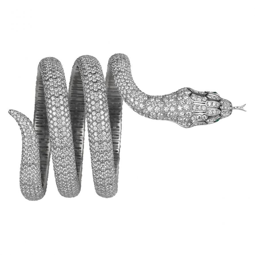 First product packshot Python Bracelet