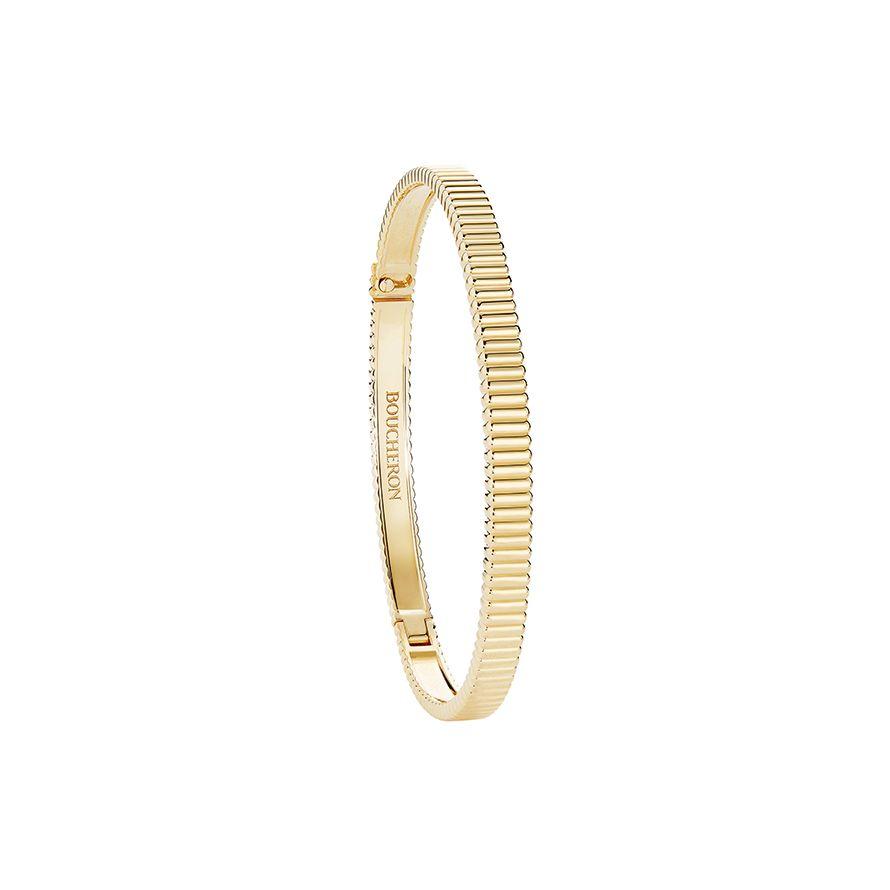 First product packshot Quatre Grosgrain Bangle Bracelet
