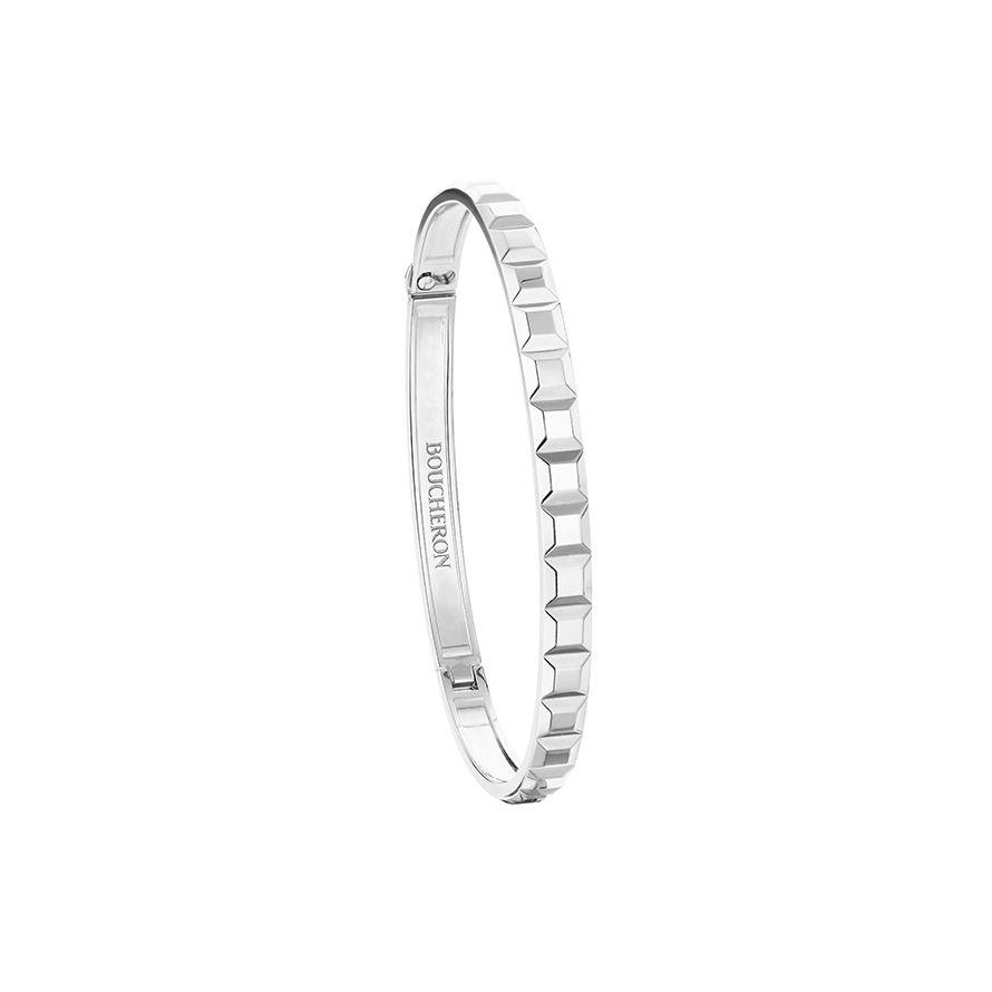 First product packshot Quatre Clou de Paris Bangle Bracelet