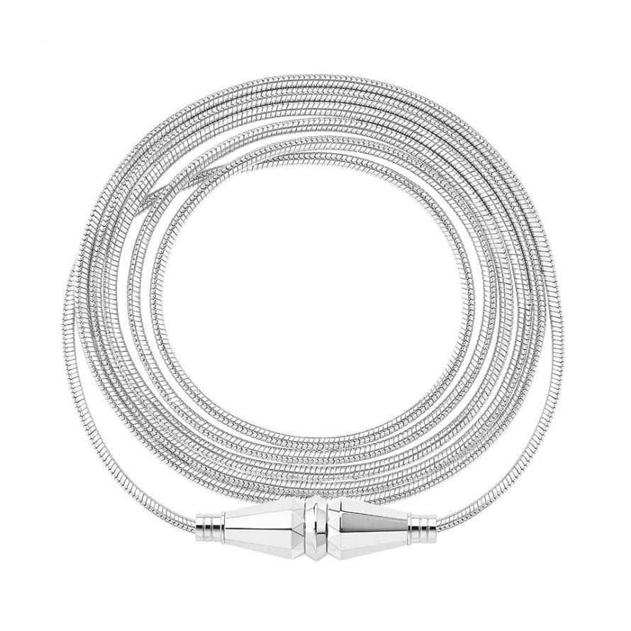 First product packshot Jack de Boucheron long necklace