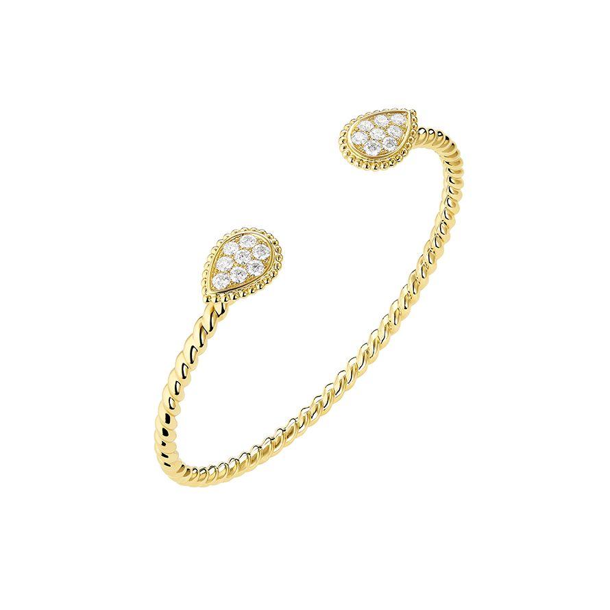 First product packshot Serpent Bohème Bracelet, S motif