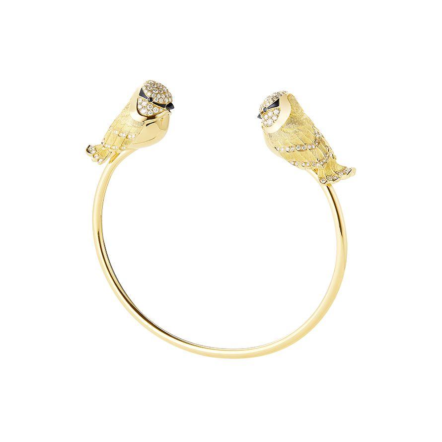First product packshot Meisa, The Chickadee Bracelet