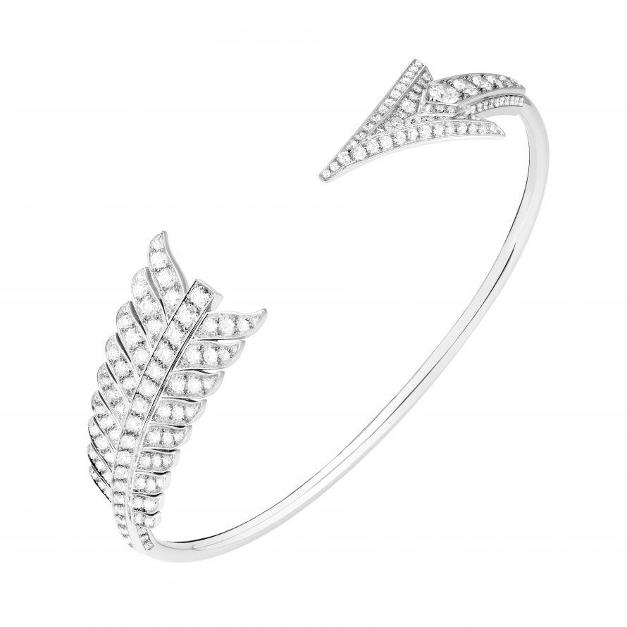 First product packshot Flèche bracelet