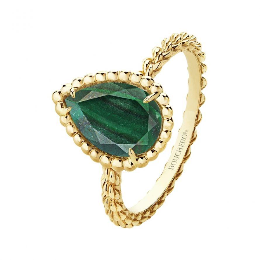 First product packshot Serpent Bohème Ring, S motif