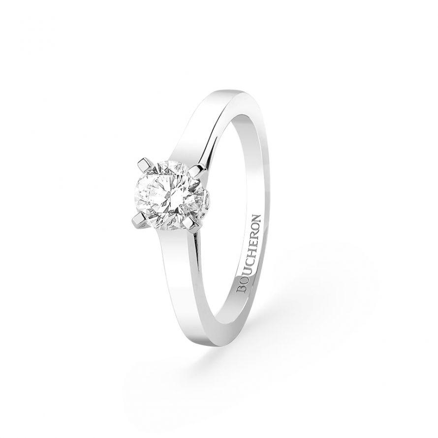 First product packshot Beloved Engagement Ring 0,20 carat