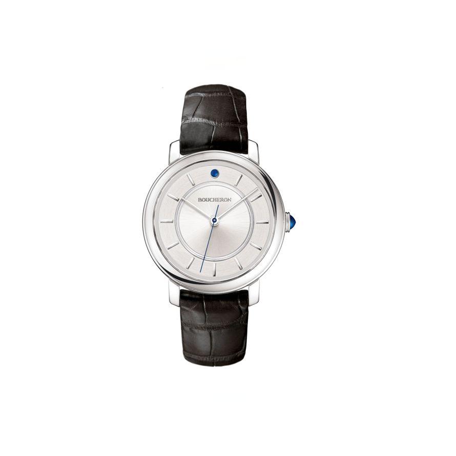 First product packshot EPURE腕錶,38毫米
