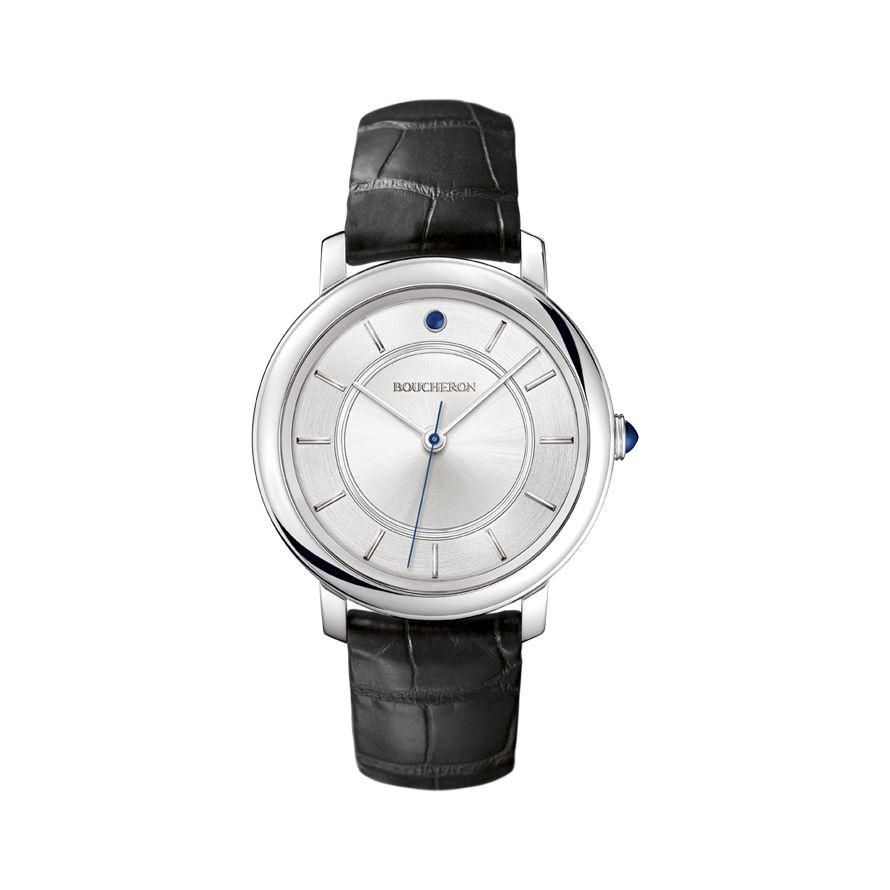 First product packshot EPURE腕錶,42毫米